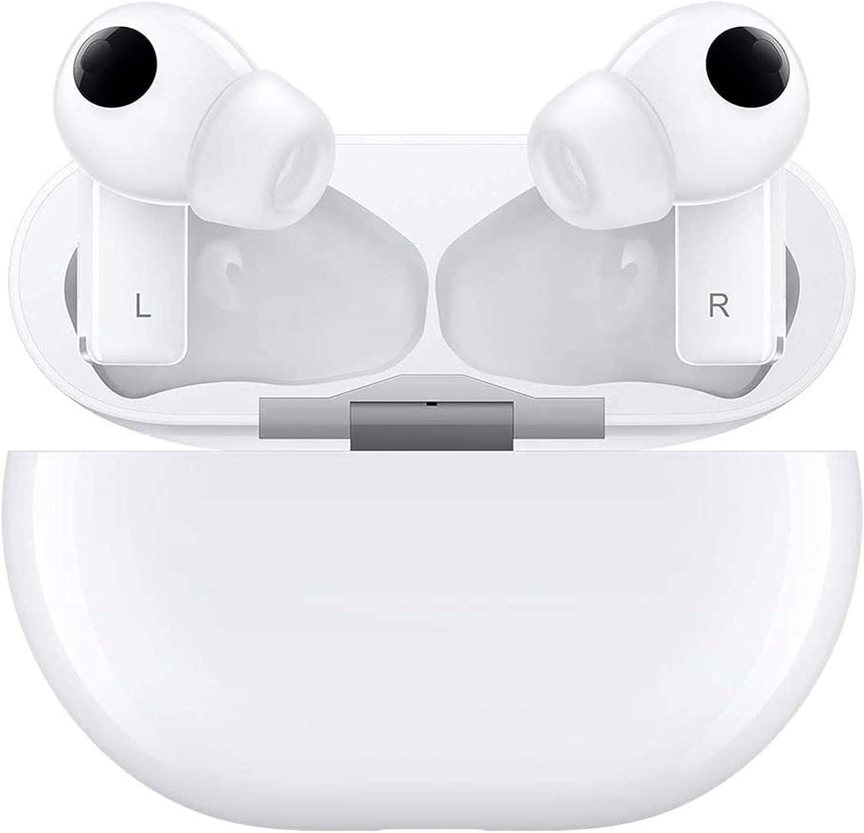Huawei Freebuds Pro Active Noise Cancelation Earbuds MermaidTWS - Cerámica blanca