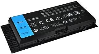 dell precision m4800 battery