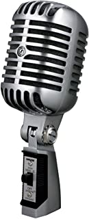 Best microphone vintage shure Reviews