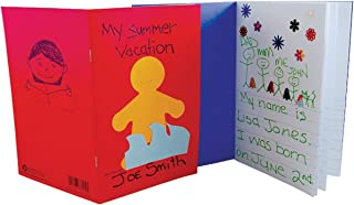 """My Storybook 5.5""""X8.5"""" 24pgs-Assorted Colors"""