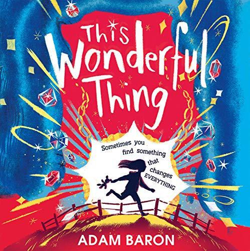 Couverture de This Wonderful Thing