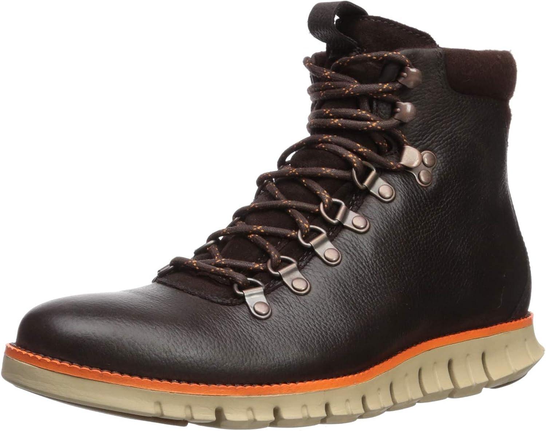 Cole Haan Men's's Zerogrand Hiker Fashion Boot