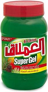 Al-Emlaq Super Gel 1 Kg Pine(Pack of 1)