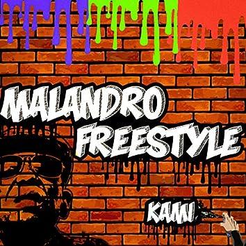 Malandro Freestyle
