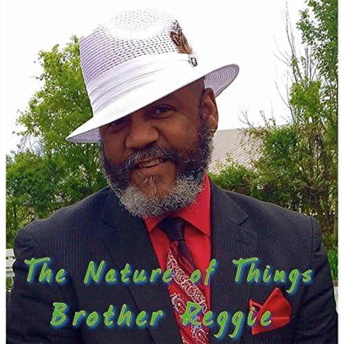 Brother Reggie