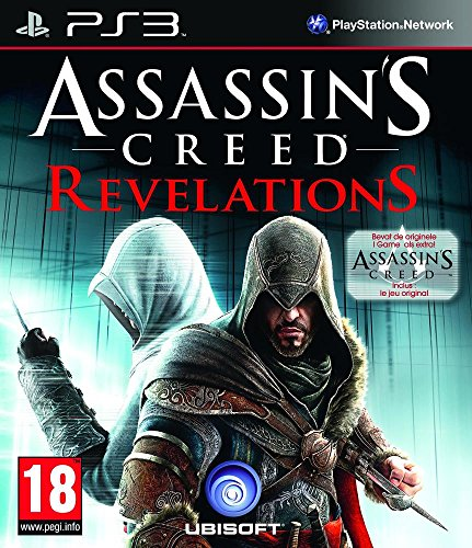 Ubisoft - Assassin's Creed Revelations Occasion [PS3] - 3307215586358