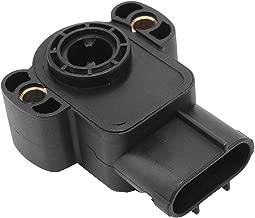 Bapmic F4SZ-9B989-A TPS Throttle Position Sensor for Ford Mustang Ranger Taurus Mazda Lincoln Mercury