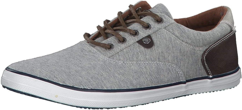 TOM TAILOR für Männer Schuhe Strukturierte Turnschuhe  | Hohe Qualität Und Geringen Overhead