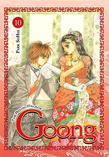 Goong: Vol 10