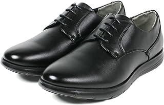 [セレブル] ウォーカーズメイト WALKERS-MATE 走れる ビジネスシューズ メンズ 外羽根 プレーン 紳士靴 幅広 3e 軽量 防滑 衝撃吸収 屈曲性 歩きやすい