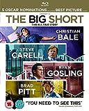 The Big Short [Edizione: Regno Unito]