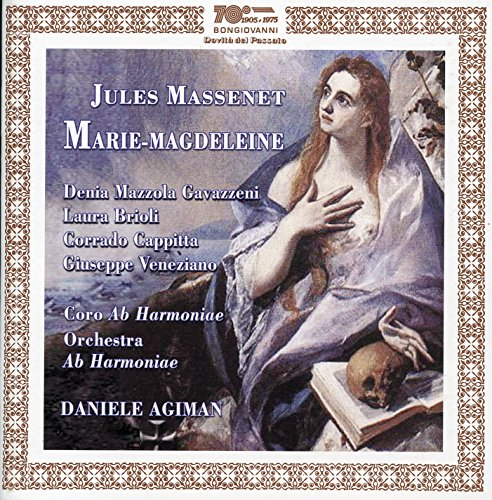 Marie-Magdeleine, Act II: Duo. Marthe, va - Le repentir console (Live)