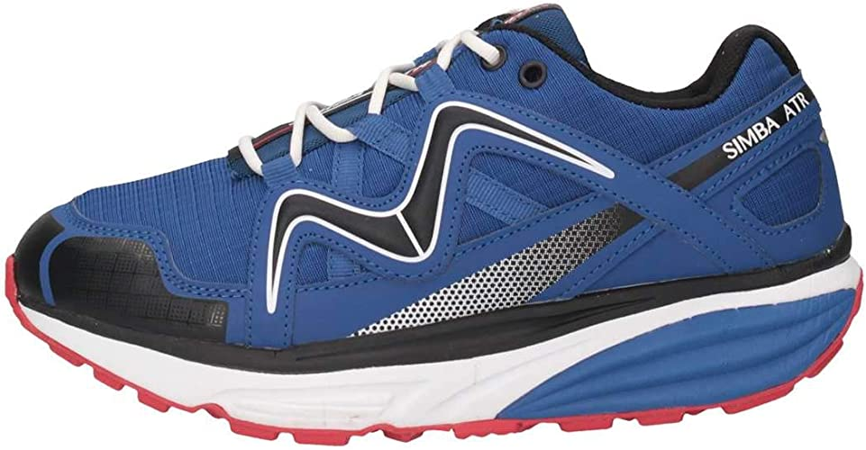 MBT - Simba ATR, Chaussures de Running pour Femme