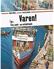Varen!: een zoek- en ontdekboek (Ploegsma kinder- & jeugdboeken)
