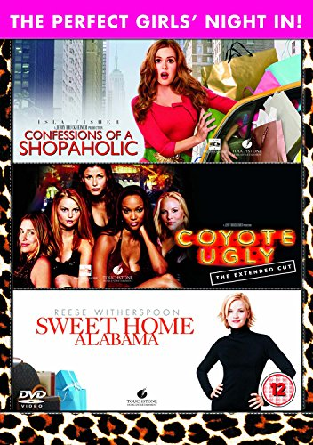 Girls' Night In - Confessions of A Shopaholic / Coyote Ugly / Sweet Home Alabama [UK Import]
