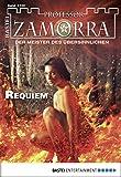 Manfred H. Rückert: Professor Zamorra - Folge 1100: Requiem