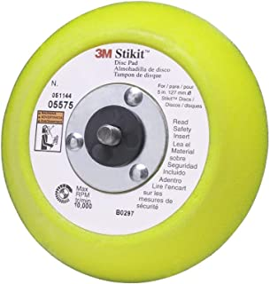 3M 05575 Automotive 5-Inch Stikit Disc Pad 1/EA