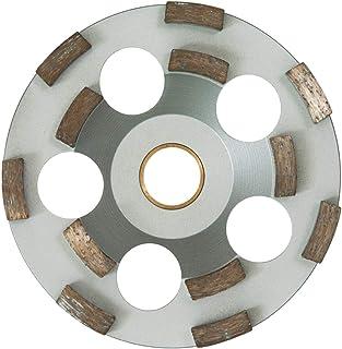 WEFEX Diamantscheibe Black-Abrasiv 150 mm f/ür Protool//Festool DIA ABRASIV-RG 150//D15 Asphalt Estrich