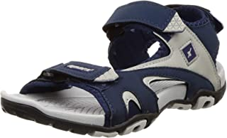 Sparx Boy's Ss0453b Outdoor Sandals