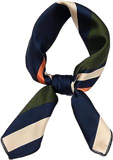 PICOH(ピコー) アンティーク調 ドット スカーフ 正方形 巻き方 アレンジ 自由 トレンド おしゃれ レディース 家族 友達 お揃い
