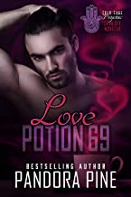 Love Potion 69: A Cold Case Psychic Spin off Novella (Cold Case Psychic Spin off Novellas Book 8)