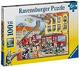 Puzzlespaß im XXL-Format Alter: ab 6 Jahren Format: circa 49 x 36cm Inhalt: 104 XXL Puzzleteile Sicheres Spielen garantiert durch ausschließliche Verwendung geprüfter Materialien