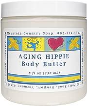 hippie body butter