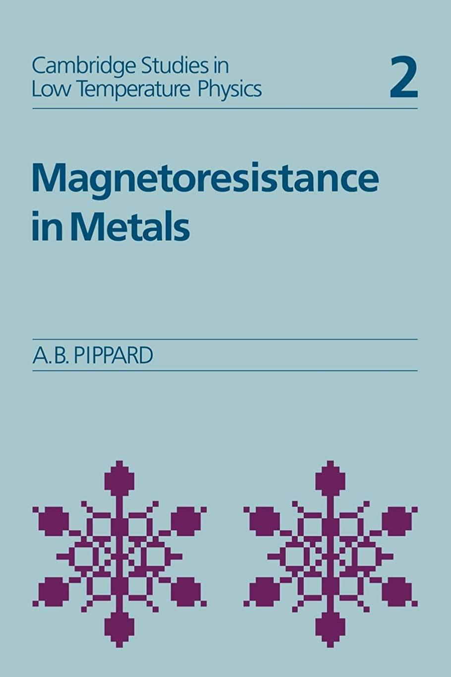航空会社ちなみにポンプMagnetoresistance in Metals (Cambridge Studies in Low Temperature Physics)