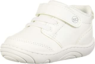 Stride Rite 360 baby boys Sr Taye 2.0 Sneaker, White, 5 Toddler US