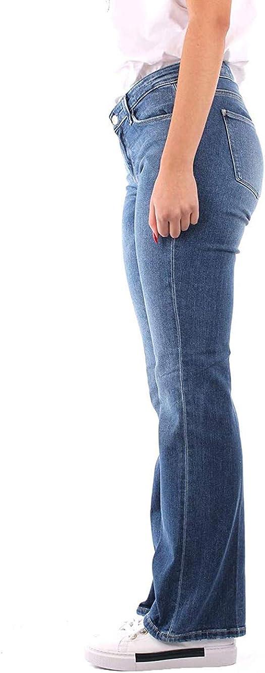 Guess Jeans Donna W01A58 D38R8 Stone w Stone W