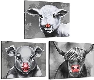 Best farm canvas prints Reviews