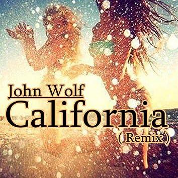 California ( Remix )