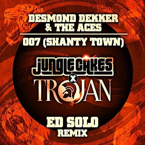 Desmond Dekker, The Aces & Ed Solo