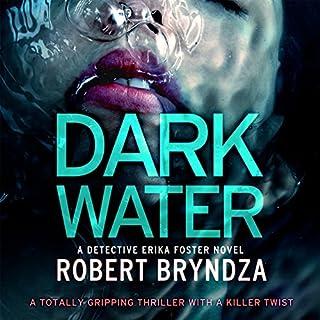 Couverture de Dark Water