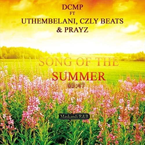 Dope Civil Music Paradox feat. UThembelani, Czly Beats & Prayz