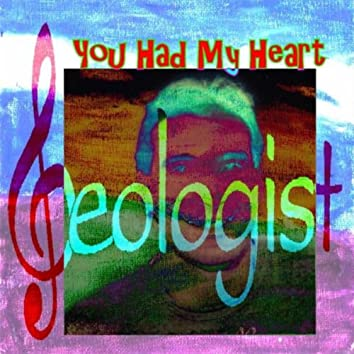 You Had My Heart