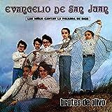 Evangelio de San Juan. Los Niños Cantan la Palabra de Dios.