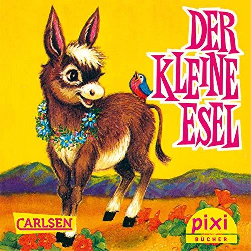 Pixi - Der kleine Esel (Pixi E-Books)