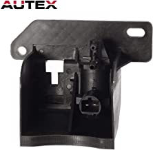 AUTEX 4WD Vacuum and Emissions Purge Solenoid Compatible with Ford Expedition 1997-2006/ Ford Explorer 1995-1996/ Ford F-150 1997-2009/ Ford F-150 Heritage 2004/ Ford F-250 1997-1999/ Lincoln Mark LT