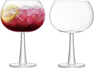 LSA International Gin Grand Balloon Glass, 23.3 fl oz, Clear