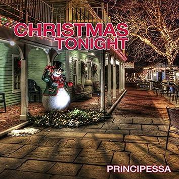 Christmas Tonight