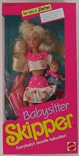 Best 1990 skipper doll Reviews