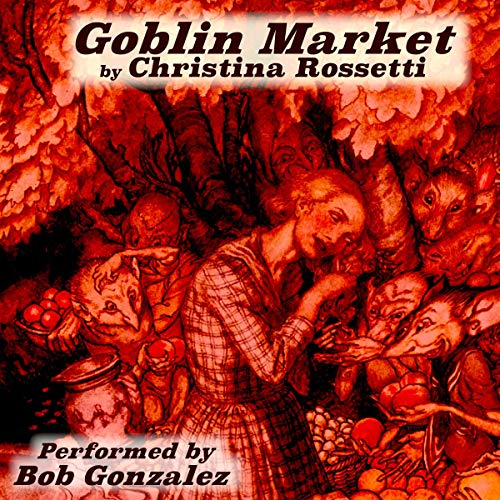 Goblin Market cover art