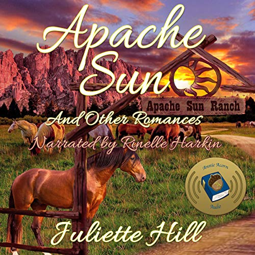 Apache Sun and Other Romances cover art