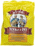 Newman's Own Organic Dog Food, Dry Adult Formula, 112 oz
