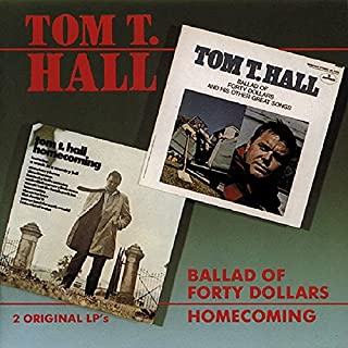 Best tom t hall ballad of forty dollars Reviews