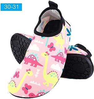 Yuanhua 1 Barefoot Socks, Kids Anti-slip Water Shoe Swim Shoes for Outdoor Beach Swim Surf Yoga Swimming Surfing