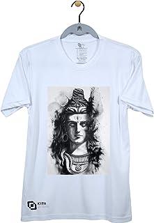 KIPA 'Shivay' T-Shirt - White