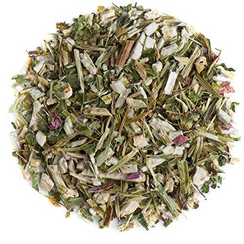 Echinacea Blatt Tee Bio Qualitat - Organischer Zur Unterstützung Der Immunität - 100g