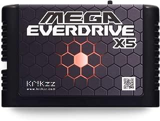 Mega EverDrive X5